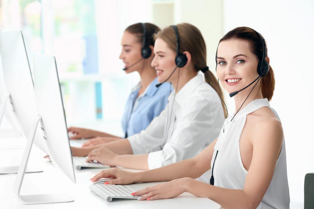 Technischer Support für Computer