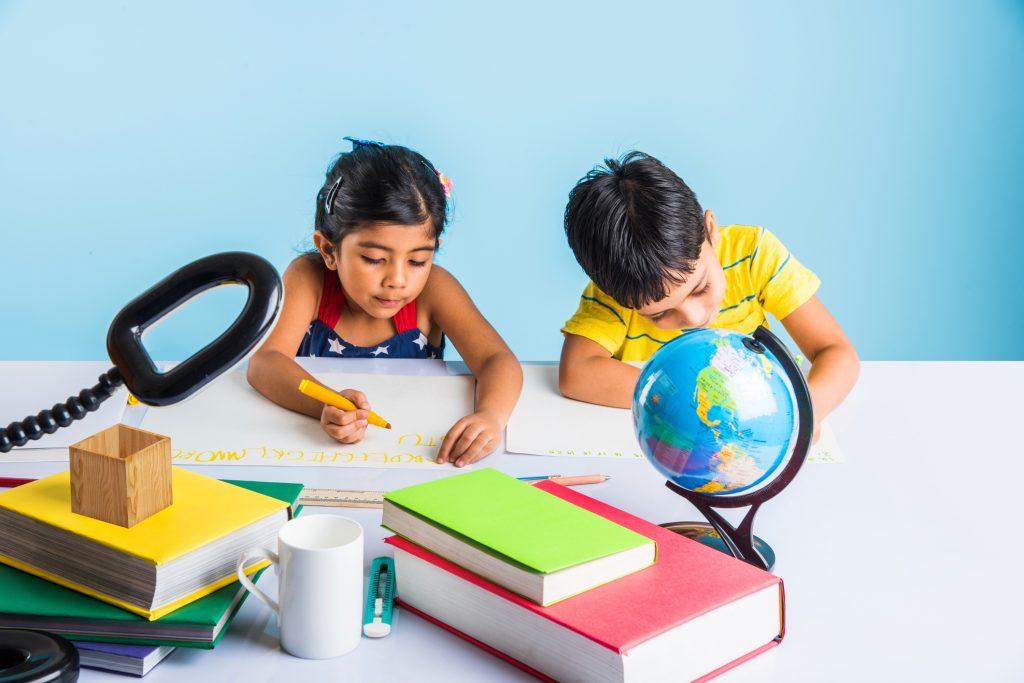 Bedürfnisse der Bildung