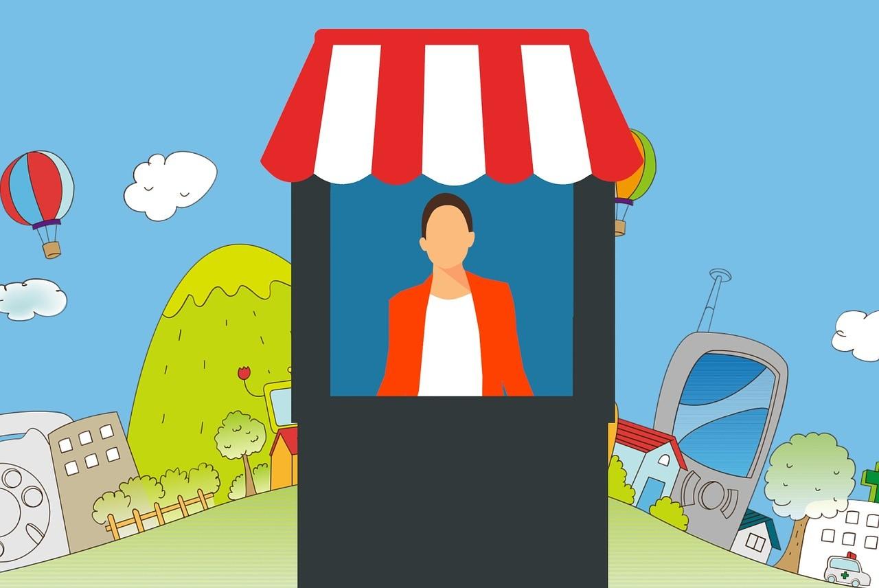 Möglichkeiten zur Förderung Ihres lokalen Geschäfts